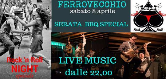 Rockabilly Black Jack Live a Coccaglio  http://www.panesalamina.com/2017/54698-rockabilly-black-jack-live-a-coccaglio.html