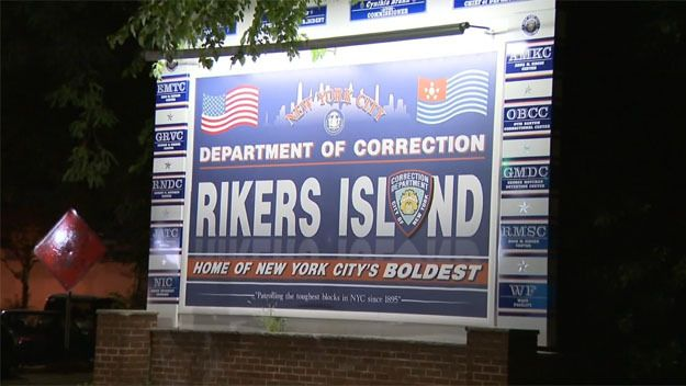 #Missing #Inmate #Found After Search On #Rikers Island ----- http://newyork.cbslocal.com/…/missing-rikers-island-inmate…/