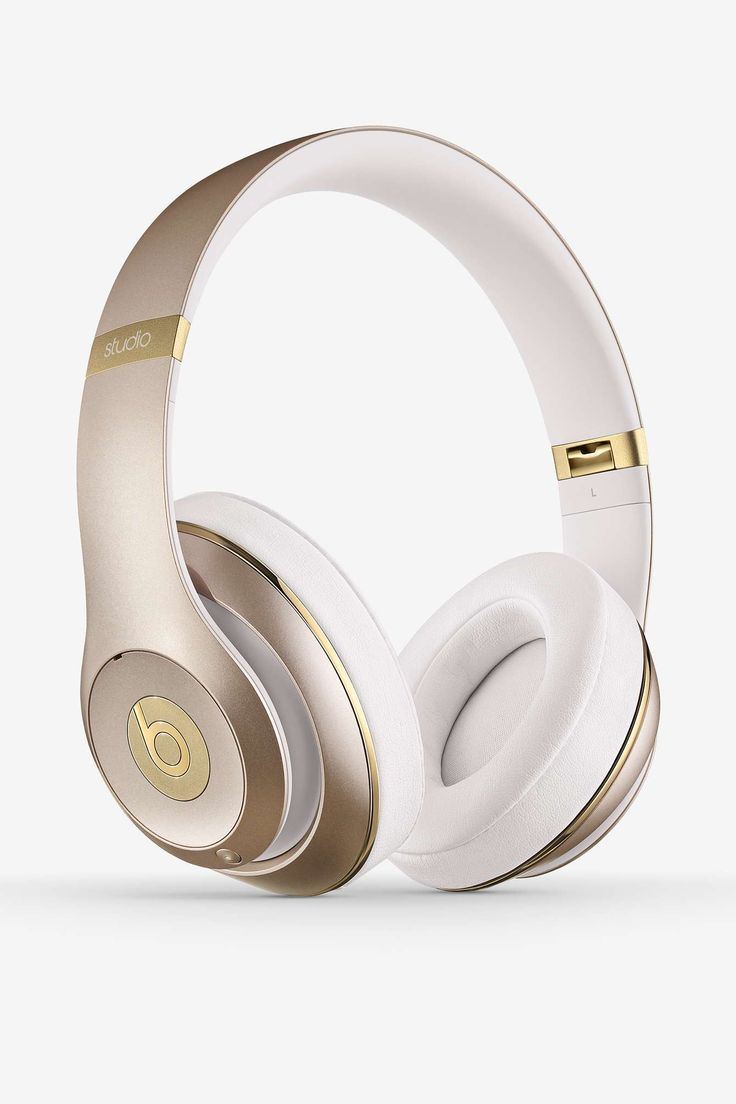 Beats by Dre Studio 2.0 Over-The-Ear Headphones |