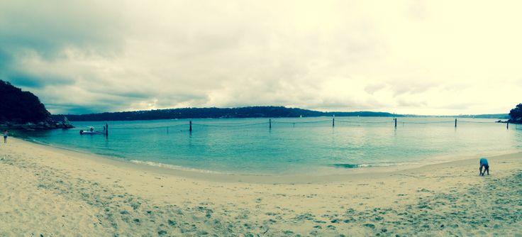 Shark Bay, Neilson Park, Sydney