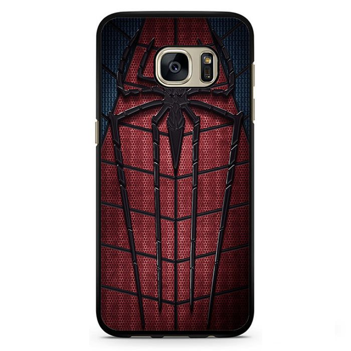 Spiderman 2 Phonecase Cover Case For Samsung Galaxy S3 Samsung Galaxy S4 Samsung Galaxy S5 Samsung Galaxy S6 Samsung Galaxy S7