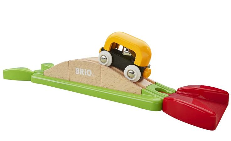 My First Railway Ramp Pack BRIO