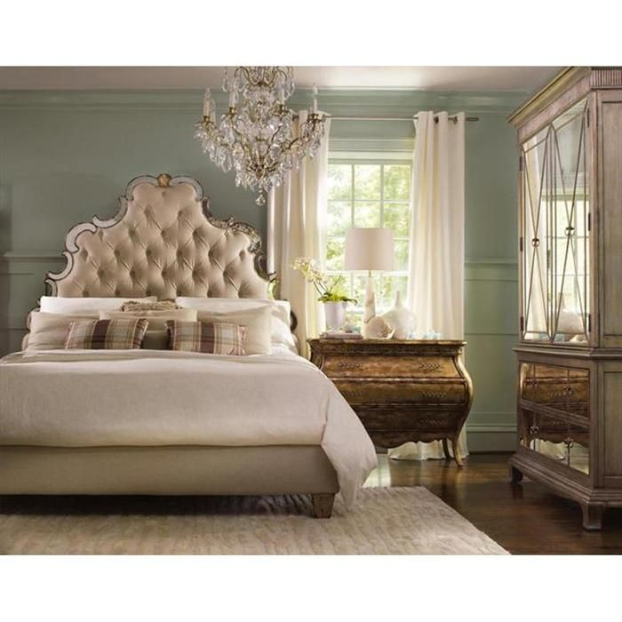 Sanctuary Queen Tufted Bed in Bling   Nebraska Furniture Mart. 72 best Nebraska furniture mart images on Pinterest   Nebraska