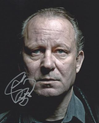 Stellan Skarsgård is a Swedish actor. He is known for his roles as Jan Nyman in Breaking the Waves (1996), Prof. Gerald Lambeau in Good Will Hunting (1997), Bootstrap Bill in Pirates of the Caribbean: Dead Man's Chest (2006) and Pirates of the Caribbean: At World's End (2007), Bill Anderson in Mamma Mia! (2008), Martin Vanger in The Girl With the Dragon Tattoo (2011), and Dr. Erik Selvig in the Marvel Cinematic Universe films Thor (2011), The Avengers (2012), Thor: The Dark World (2013)...