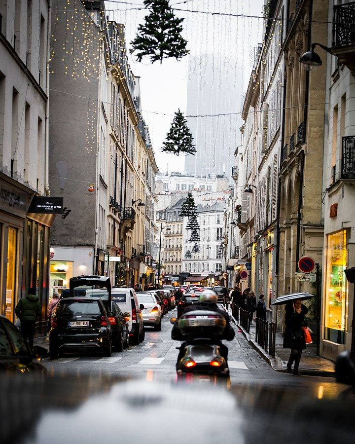 Rue du Bac (Paris France)