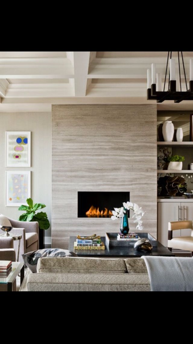 94 best Indoor Fireplace Inspiration YBD images on Pinterest