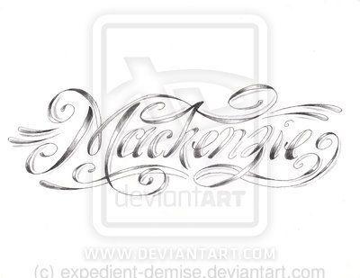 Script Tattoo Fonts ink | tattoos picture script tattoo fonts
