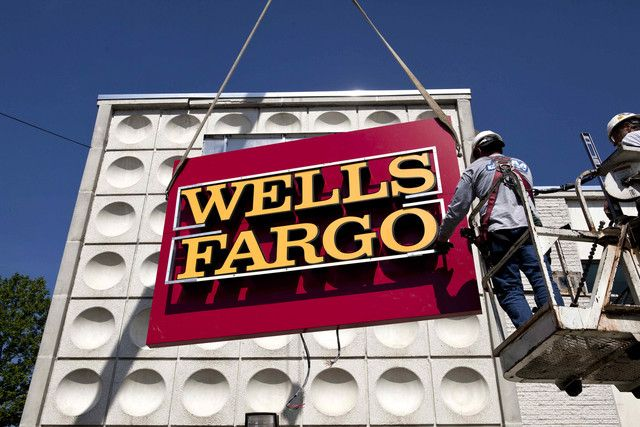 Wells Fargo Investment Unit Paid Board Member's Son $1.4 Million
