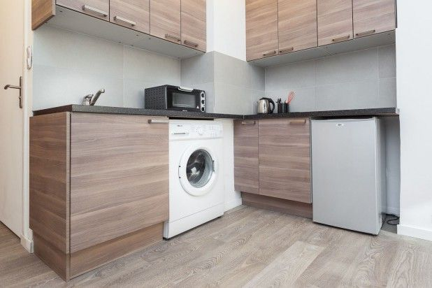 Nice à PACA - http://www.nicerent.fr/en/rent-apartment-nice/the-central-rent-studio-nice