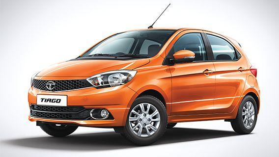 Do you love long drives? Then here is the perfect car for you Tata Tiago with best driving modes, good suspensions, great pick up, awesome breaking system. Cherry on the cake is the audio systems and also the look of the car.