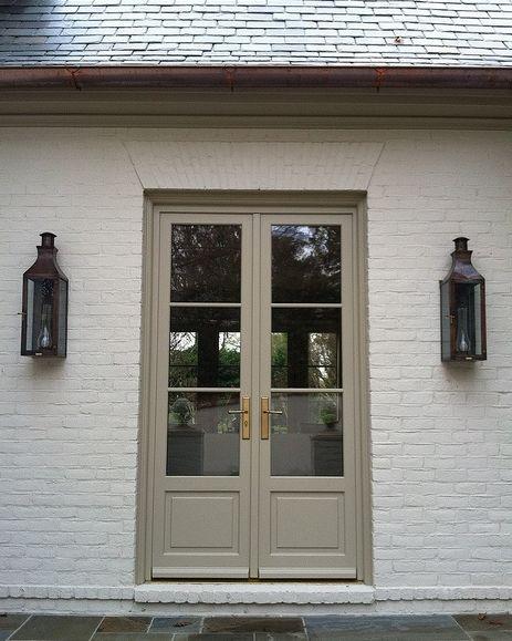 Best 25+ External french doors ideas on Pinterest | French doors ...
