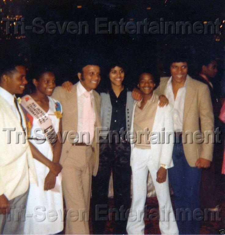 Vintage 1980 Hal Jackson Todd Bridges Stoney Jackson Photo African American US • $9.99