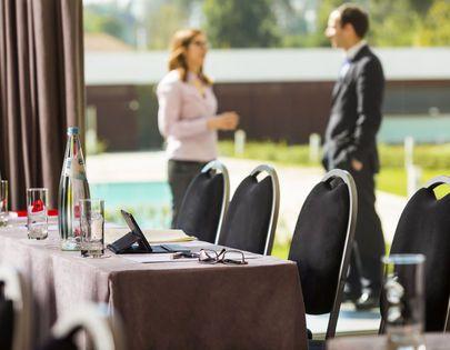 Resort Monte Real  (hotel, termas e spa)