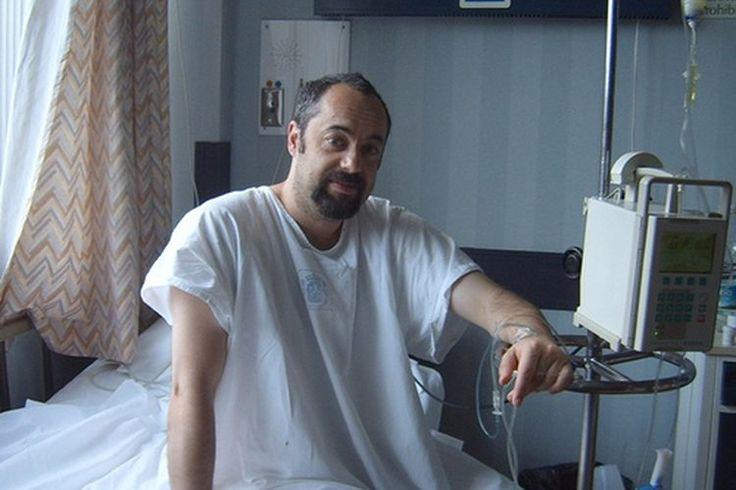 Tiempo de recuperación después de la cirugía de vesícula biliar | Muy Fitness