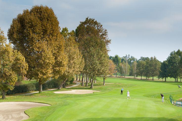 Golf Club Royal Park i Roveri - Virtual Tour: http://www.businessphototorino.it/portfolio/royal-park-i-roveri-fiano.html