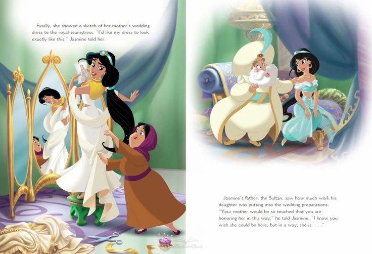 Princess Jasmine S Royal Wedding Part 4 Princess