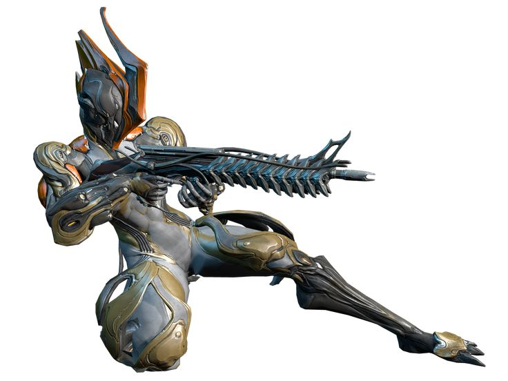 EMBER  is the Pyromancer of Warframes. Master of flames, she burns all that stand in her way.