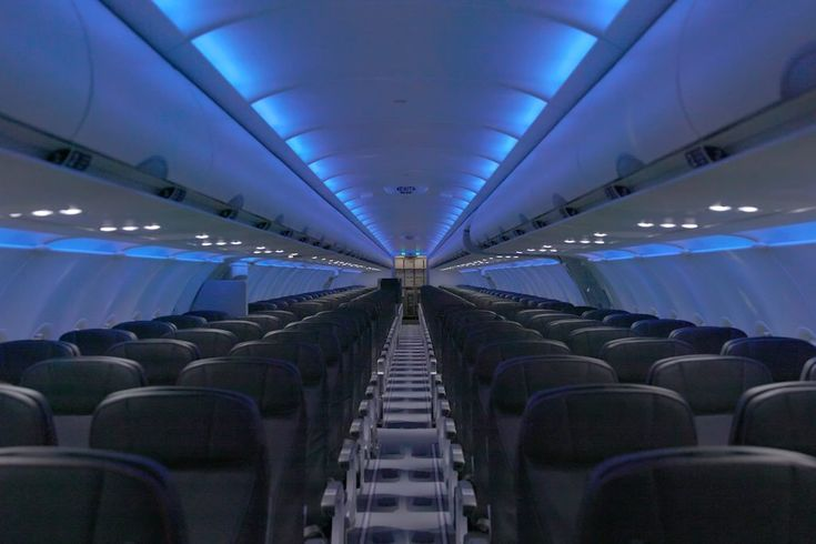 JetBlue Toilet Issue Is Putting a Wrench in Retrofit Plans  JetBlue plans to restyle its Airbus A320s soon. But it won't start the project until it addresses toilet issues on its newer A321s. JetBlue Airways  Skift Take: Passengers might not think about it this way but this toilet problem is good news. JetBlue wants to add seats to its Airbus A320s  and reduce legroom slightly but it's not going to start until it fixes its bathroom issue on these A321s. The longer it takes the more time…