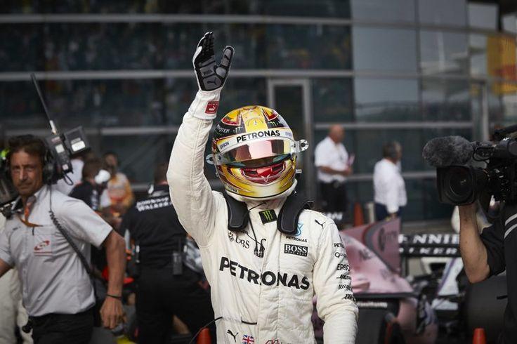 ニキ・ラウダ、ベッテルのポール獲得に10ユーロ賭けて敗北  [F1 / Formula 1]