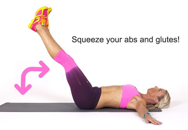This move is a killer for abs and core! Practise regularly and you'll progress quickly. #workouts #women
