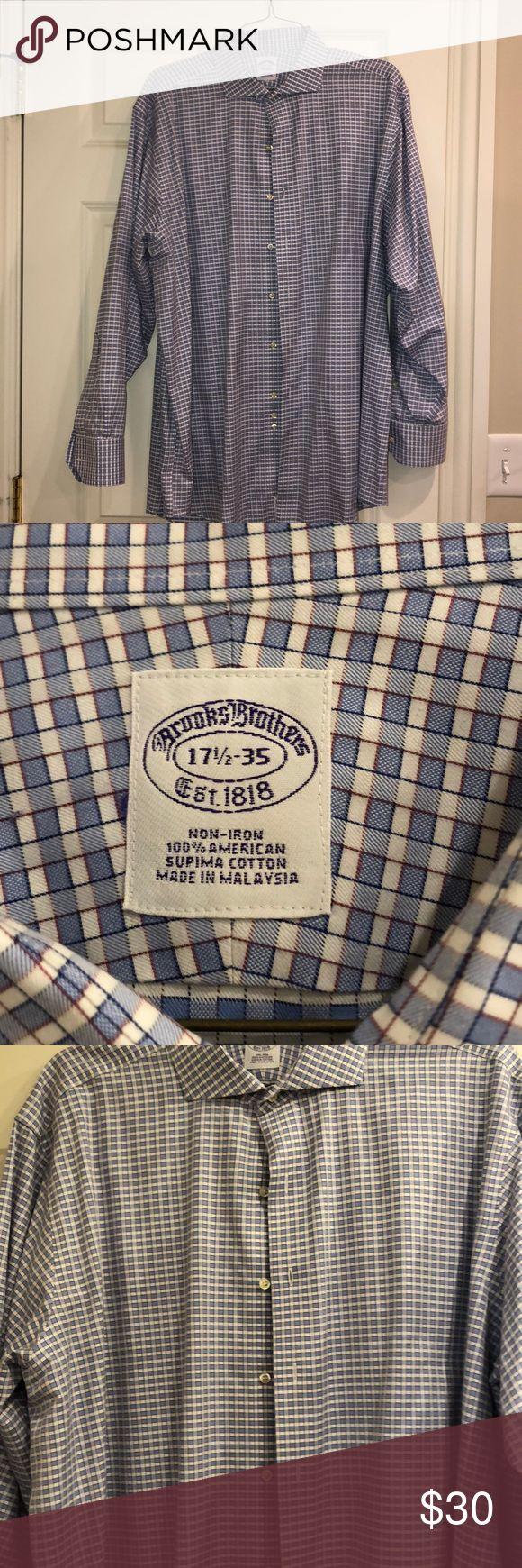 Brooks brothers dress shirt Brooks brothers dress shirt 17