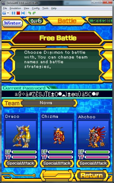 Digimon World Championship: Digimon wolrd championship
