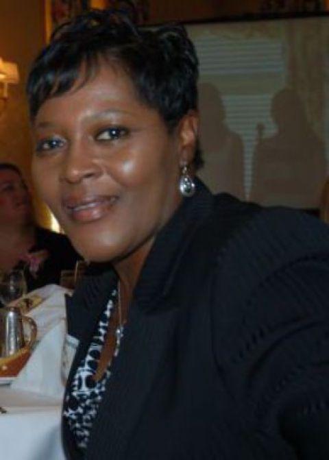 Dr. Brenda Lewis, assistant superintendent at Kern High School District.