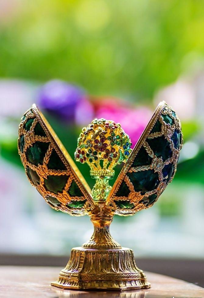 Fabergé  | Tempo da Delicadeza