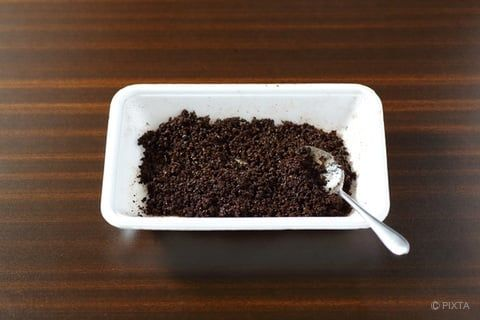 実践解説 電子レンジの掃除術 3段階の方法で汚れを落とす 電子レンジ 掃除 コーヒー 消臭