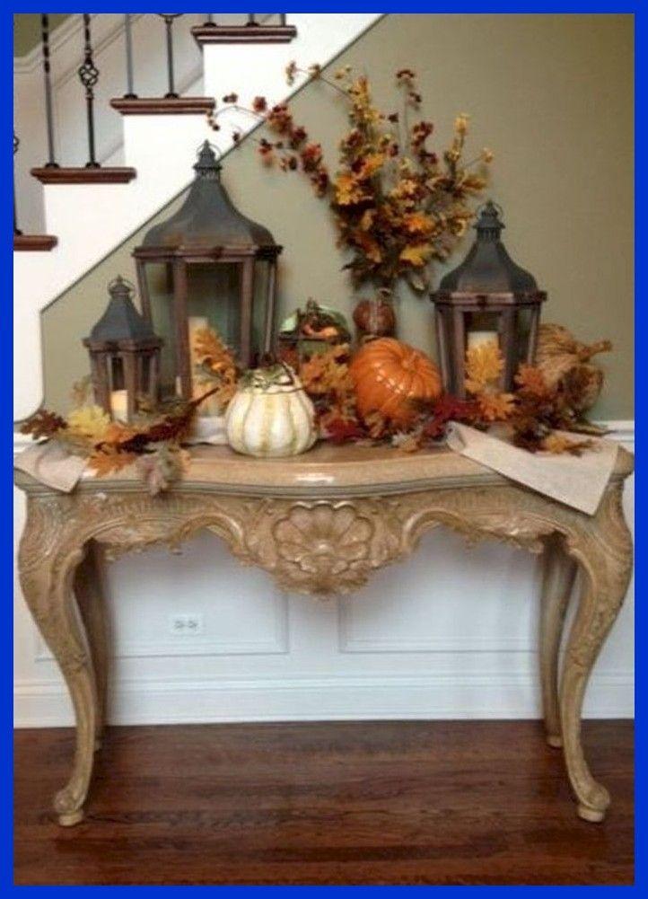 Decoracin Otono 45ddf723832d76 Fall Thanksgiving Decor Fall