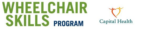 Wheelchair Skills Program: forms, videos and more