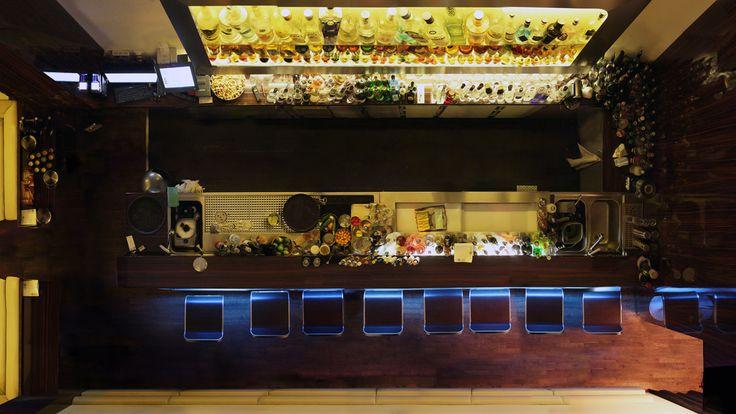 Menno Aden  Untitled (Bar)2011, 90 x 160 cm