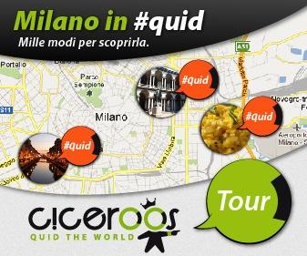 Milano in #quid!