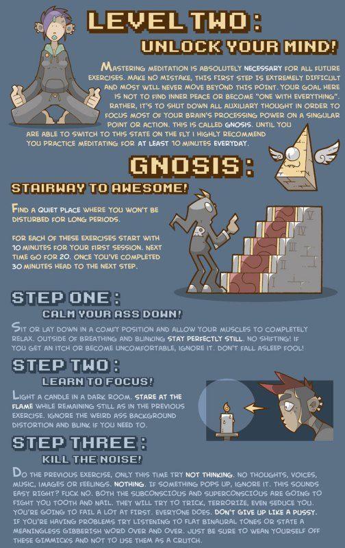 Psychonaut Field Manual Bluefluke Chaos Magick 4