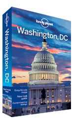 Washington DC city guide. << Climb the steps of the Lincoln Memorial, stare into Abe's stony eyes and read his Gettysburg Address chiseled in the wall. Stand where Martin Luther King Jr gave his famous speech and feel the sweep of history.