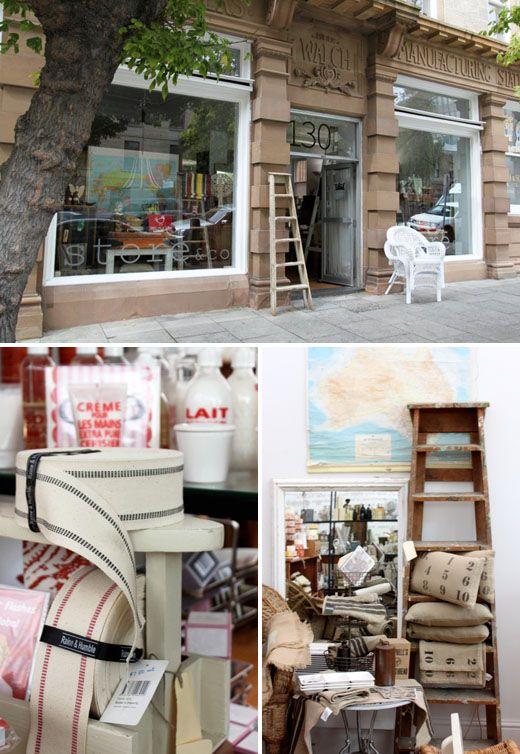 Hobart-store&co