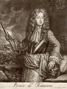 George 1 Reign  1 August 1714 – 11 June 1727