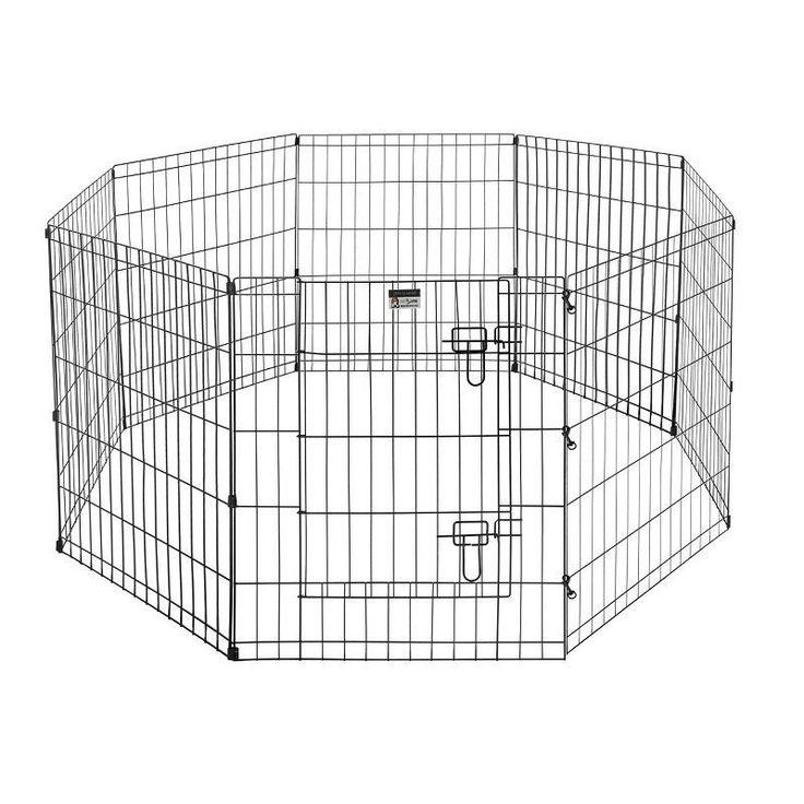 indoor dog kennel panels inside ideas pens uk portable exercise pen puppy playpen outdoor pet supplies new