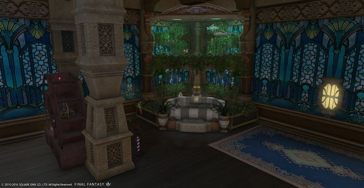 12 best FFXIV Housing Ideas images on Pinterest | Furniture, Home furnishings and Ideas