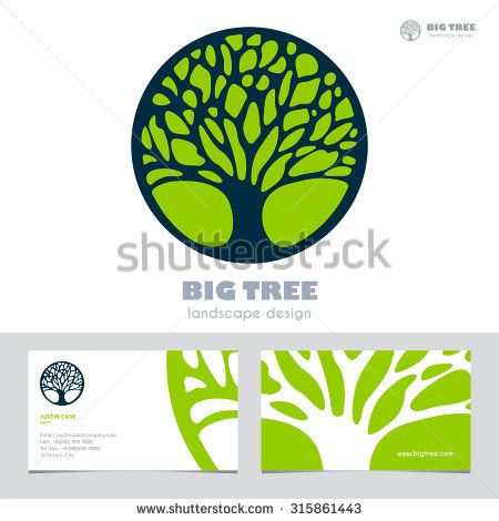 496 best Logo Corporate Business card images on Pinterest Social - editable leaf template