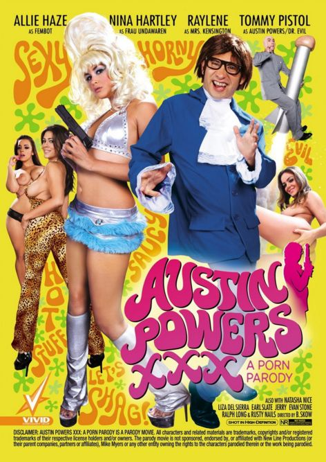 austin powers 3 stream