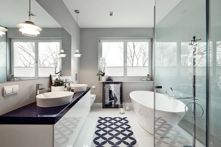 Browse images of scandinavian Bathroom designs by AvoCADo . Find the best photos for ideas & inspiration to create your perfect home.