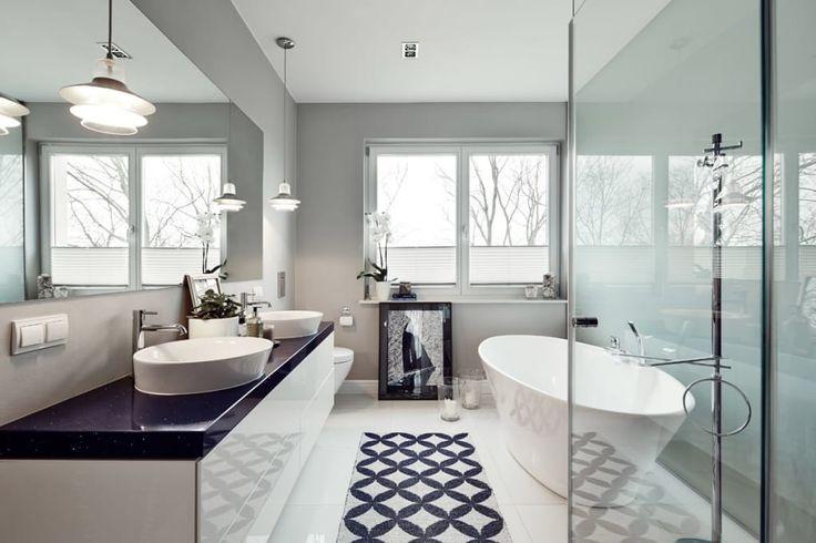 Zdjęcia:  łazienka, apartament w krakowie – łazienka | homify