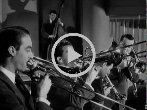 """Glenn Miller, the man who """"sustained the wings"""""""
