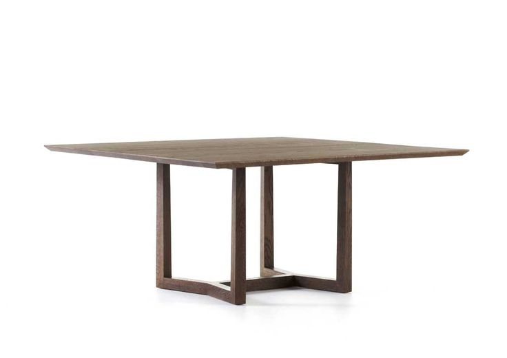 Henley Square table by Studio Pip