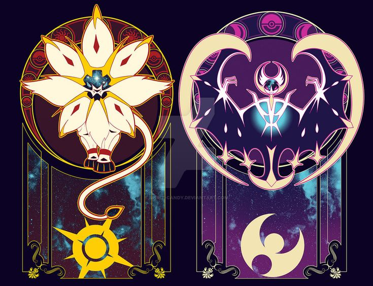 I LOVE the art nouveou style, it's so beautiful and I really wanted to try mashing it together with pokemon, I'm really pleased with how it came out!!   You can get them on tees over at TeeFur...