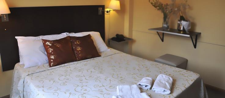 Nuestras habitaciones en Devoto Hotel - Villa Devoto Ciudad Autónoma de Buenos Aries. Argentina www.devotohotel.com  Reservas +5411 4505-2020
