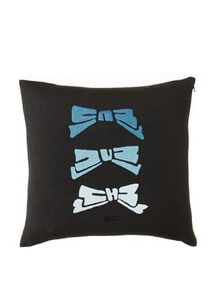 70% OFF Sonia Rykiel Forever Decorative Pillow, Horizon