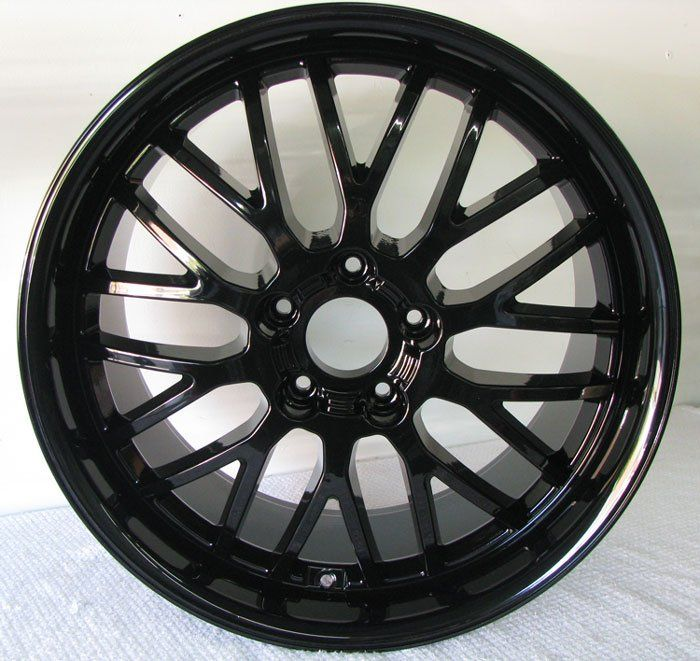 Mirror Gloss Black Powder Coated Rims https://www.thepowdercoatstore.com/products/sherwin-williams-mirror-gloss-black-powder-coat