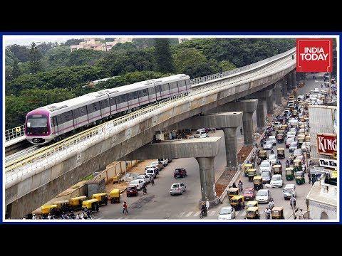 Bengaluru Metro Services Resume - https://www.pakistantalkshow.com/bengaluru-metro-services-resume/ - http://img.youtube.com/vi/mUSLID5w_y8/0.jpg